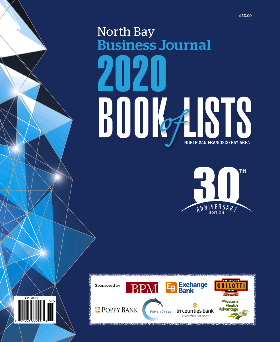Purchase The Book Of Lists For Your Market